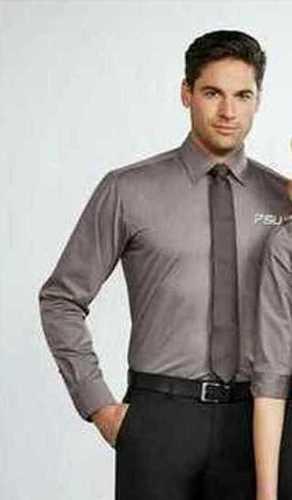 Mens Uniform (Shirt And Trouser)