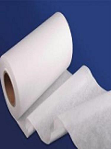 White Non-Woven Fabric
