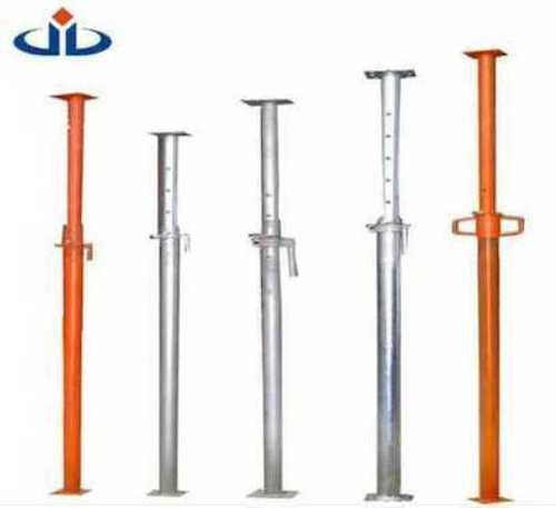 Round Adjustable Steel Props