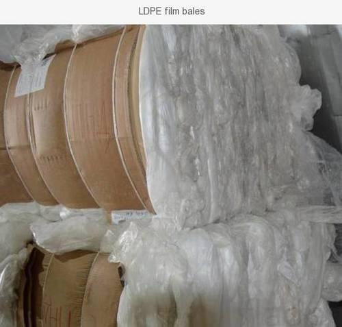 98/2 Ldpe Film Scrap