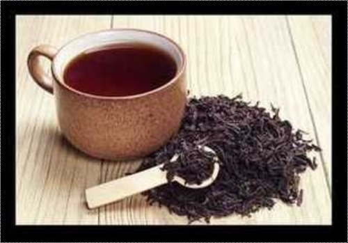 High Purity Black Tea Extract