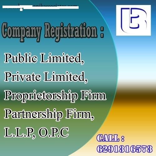 OPC Company Registration Services