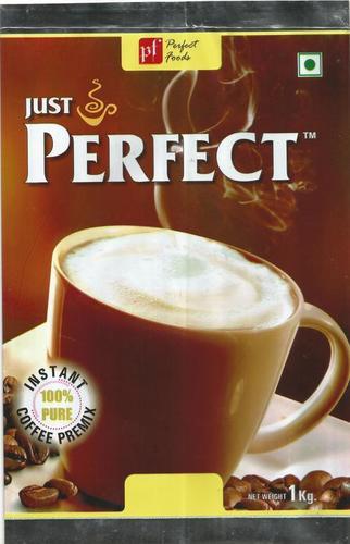Rich in Taste Instant Coffee Premix