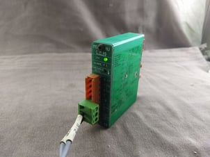 Electrical Switching Contact Module