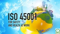 ISO Consultants Services Provider