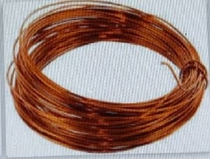 Industrial Copper Alloy Wire
