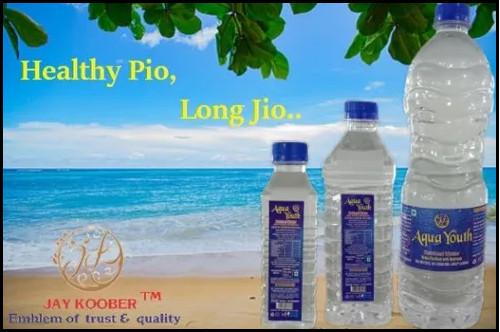 500ml Aqua Youth Nutrient Water