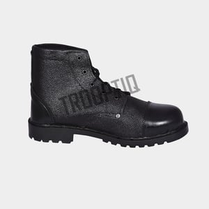 Dms Leather Boot (Light Weight)