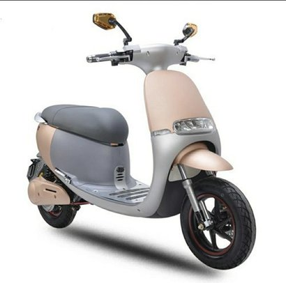 Battery Operated Electric Scooters