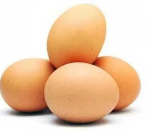 Country Chicken Brown Eggs