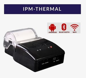 Point Of Sale Thermal Printer