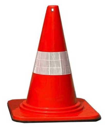High Strength Reflective Traffic Cone