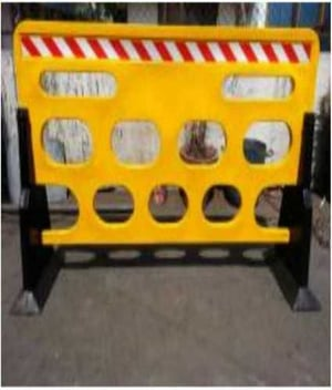 Road Safety Barrier