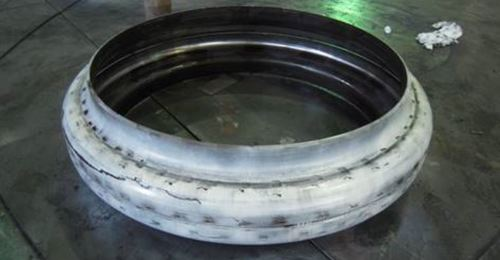 Metallic Expansion Joint For Heat Exchanger