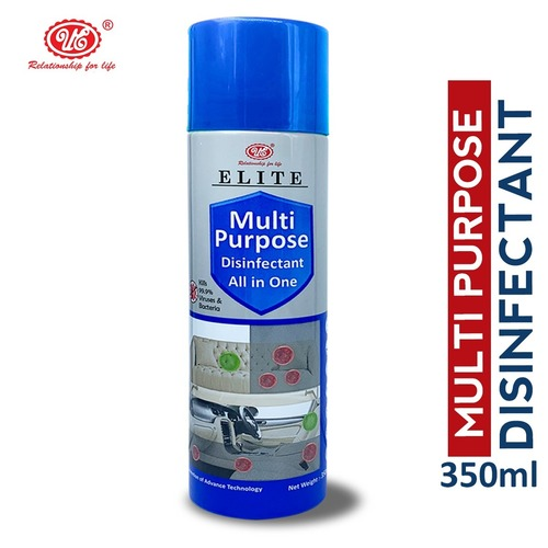 Disinfectant Spray (Alcohol Based)