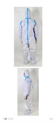 Highly Safe Ppe Kit