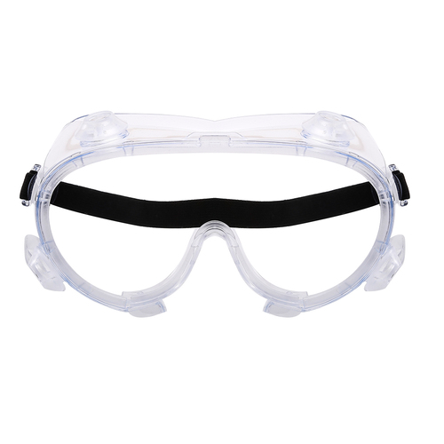 Virus Protective Safety Glasses