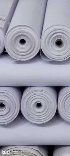 Stiff Finished Fabric Roll