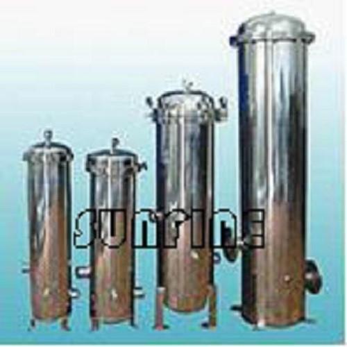 Industrial Ultra Filter Jas Series