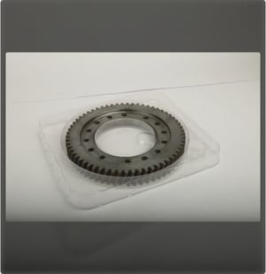 Plastic Blister Trays For Automotive Components