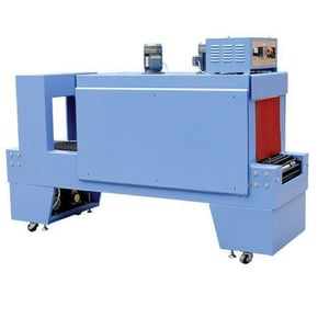 Electrical Shrink Packaging Machine