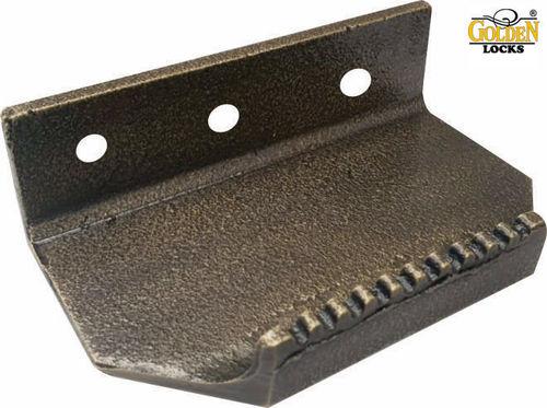 Metalic Solid Brass Foot Operated Door Opener