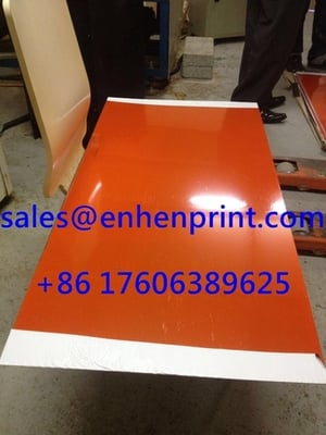Zinc Etching Plates For Hot Stamping