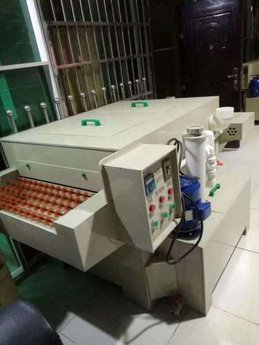 Industrial PCB Etching Machine