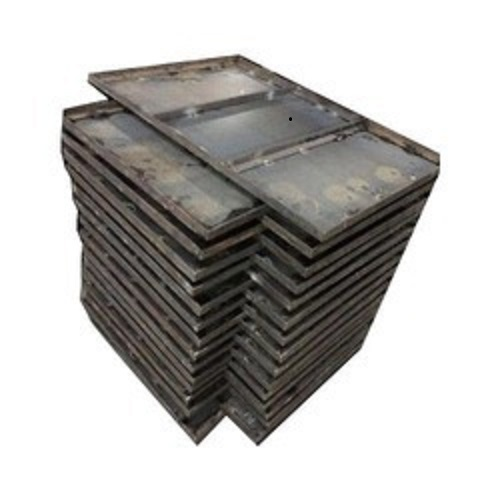 Rectangle Steel Shuttering Plate