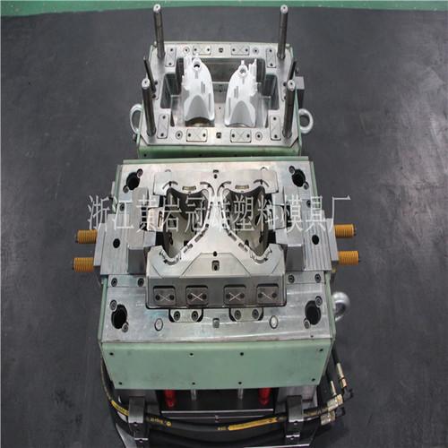 BMC Mould for Automotive Auto Lights Lamp Parts
