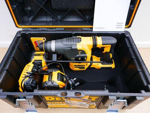 SDS Plus Hammer Drill