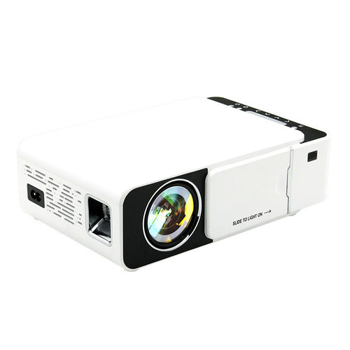 Light Weight LCD Portable Projector