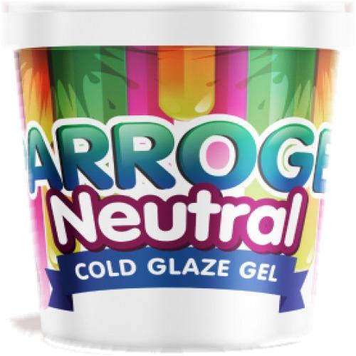 Neutral Cold Glaze Gel