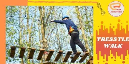Rope Course Activity Service
