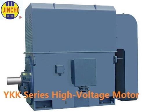 YKK Series High-Voltage Motor