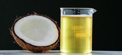 Cosmetic Grade Coconut Oil