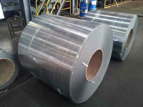 Tin Free Steel Pvc Coated Coils