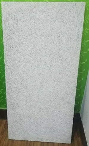 High Grade Woodwool Acoustic Boards