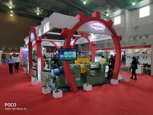 Expo Stand Designing Service