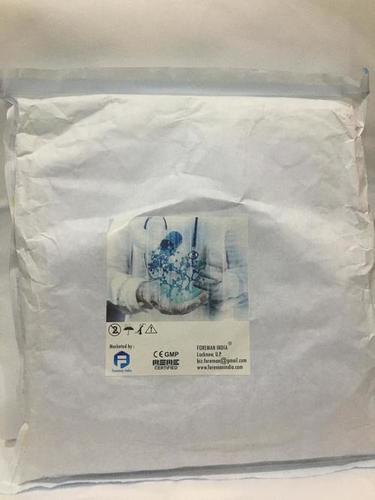 Disposable Antimicrobial Bed Sheet