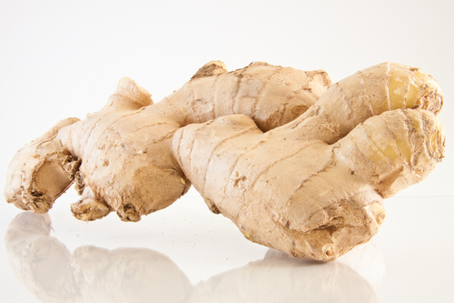 Chemical Free Fresh Ginger