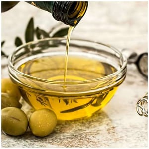Refined Cooking Olive Oil