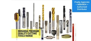 Highly Durable Drill Bits