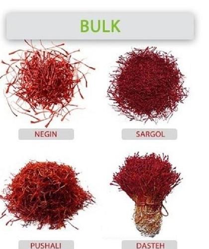 Natural Red Pure Saffron