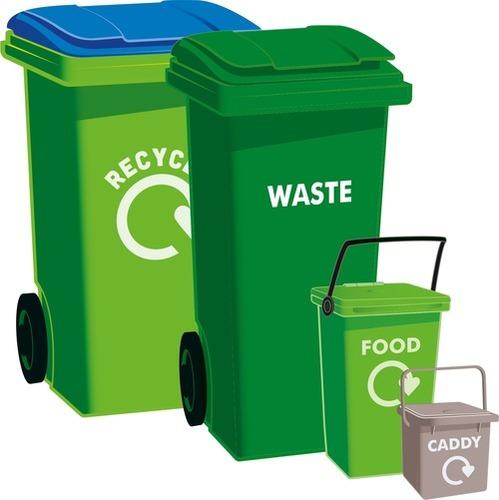 Good Strength Recycle Bin