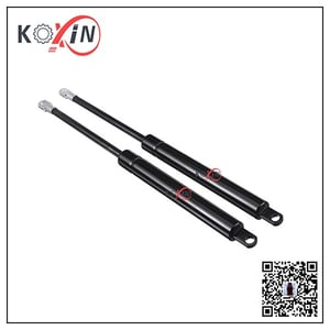 One Side Lockable Gas Spring