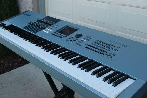 Dave Smith Instruments OB 6 (DSI) Keyboard