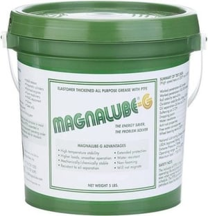 Magnalube Grease G With PTFE 16 kg