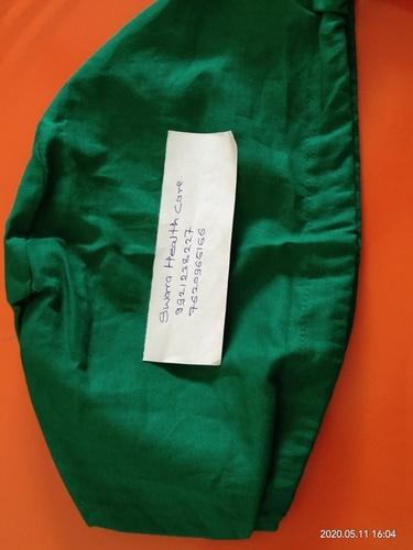 Reusable Medical Cotton Cap