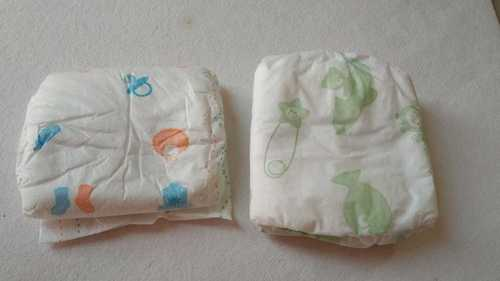 Baby Diaper For New Born